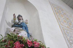 Nossa Senhora da Assunção devoção de AnchietaNossa Senhora da Assunção devoção de Anchieta