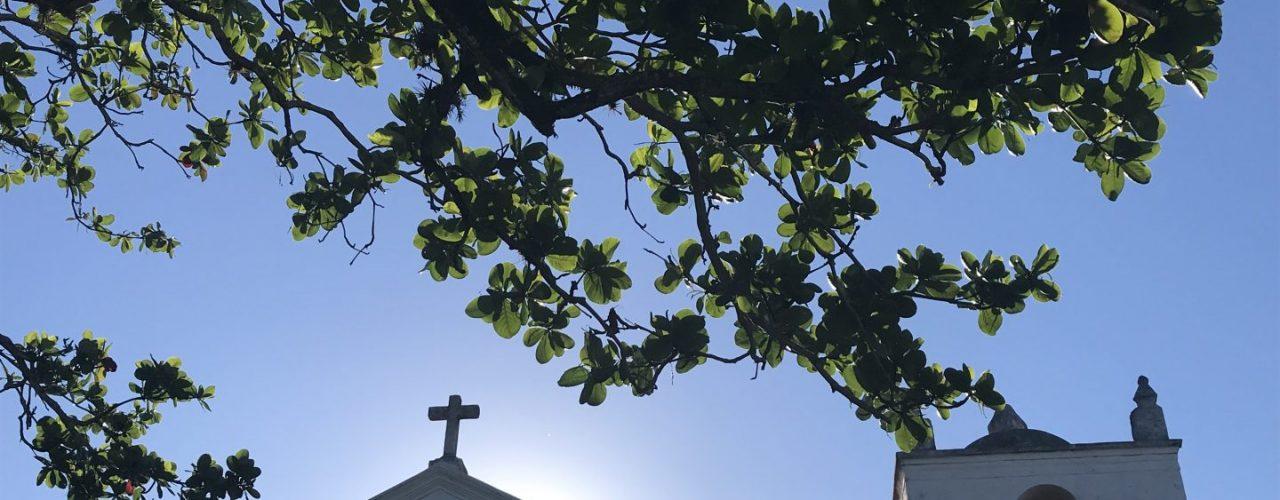 Covid19: Sinos ressoam no Santuário de São José de Anchieta