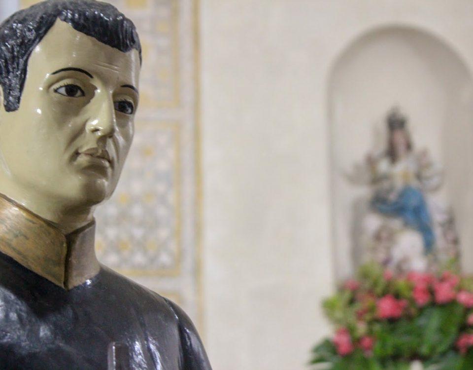 São José de Anchieta e Nossa Senhora da Assunção
