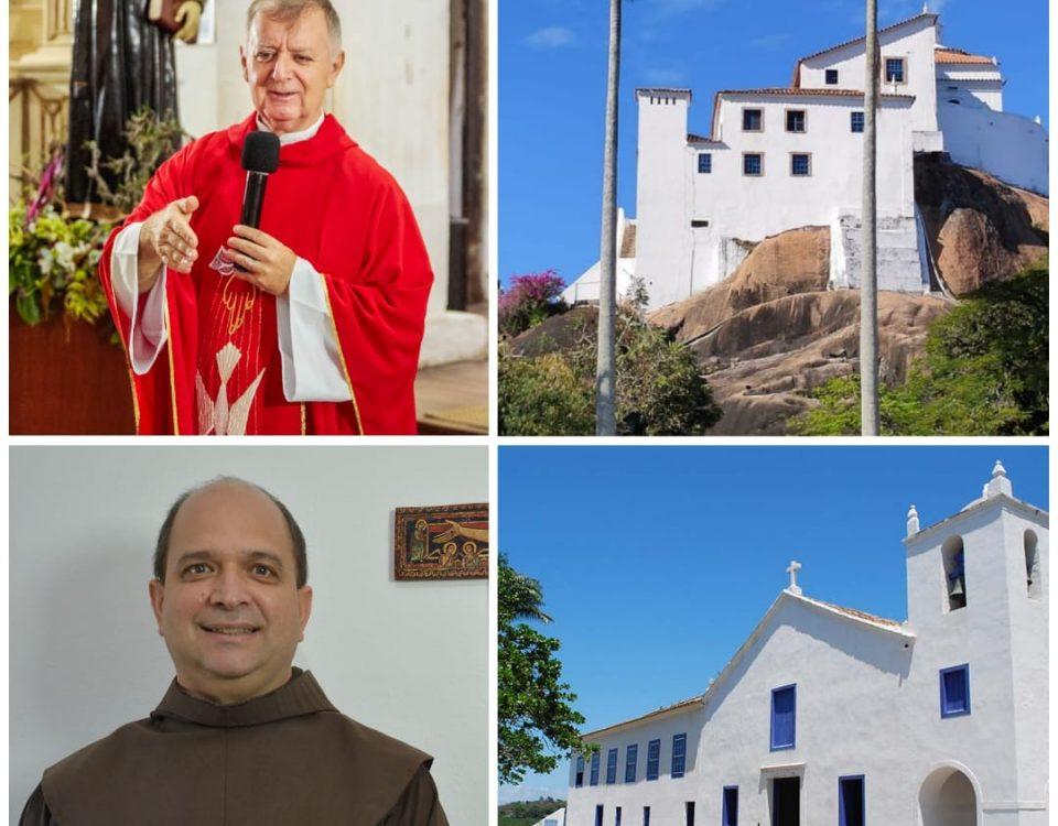 convento - santuario